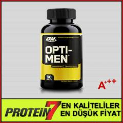 Optimum Opti-Men Multivitamin 90 Tablet