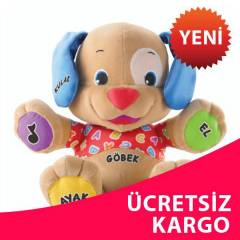 FISHER PRICE E��T�C� K�PEK��K T�RK�E