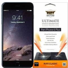 Buff K�r�lmaz Ekran Koruyucu Film iPhone 6 (5.5)