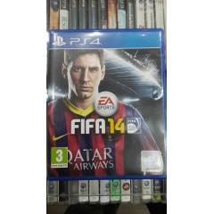 PS4 F�FA14 FIFA14 FIFA 14 PS 4 PLAYSTAT�ON 4
