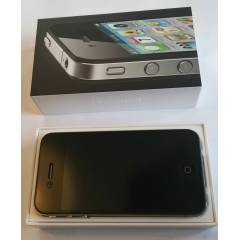 iPhone 4 S�f�rdan Farks�z