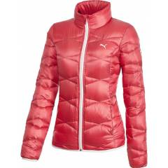 Puma SP Packable Light Down Jkt Kad�n Pembe Mont