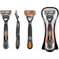 Gillette Fusion Power Pilli T�ra� Makinesi