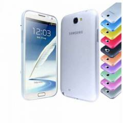 Samsung Galaxy Note 2 K�l�f 0.2mm Ultra �nce