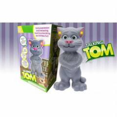 Talking Tom Ak�ll� Konu�an Kedi-YEN�-ORJ�NAL