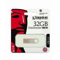 KINGSTON 32GB USB FLASH BELLEK(FIRSAT �R�N�)