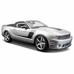 Maisto Ford Mustang Roush 427R 2010 1:18 Model A
