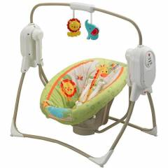 Fisher Price Mini Be�ikli Sal�ncak