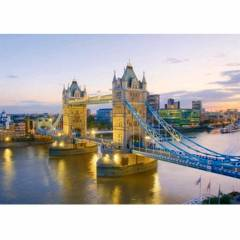 Clementoni 1000 Par�a Puzzle Tower Bridge