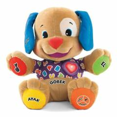 Fisher Price E�itici K�pekcik
