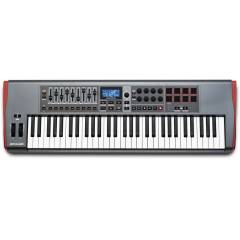 Novation Impulse 61 MIDI Klavye - 61 Tu�