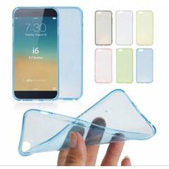 iPhone 6 K�l�f 0.2 mm Ultra �nce Silikon TPU