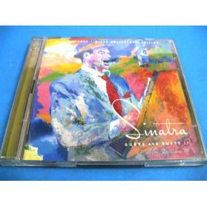 CD Frank Sinatra Duets And Duets II - 2cd