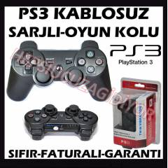 KABLOSUZ W�RELESS PLAYSTATION 3 OYUN KOLU GAME