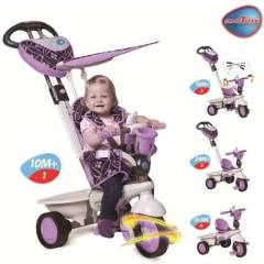 Smart Trike Dream Team Bebek Bisikleti Kontroll�