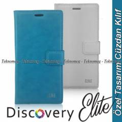 General Mobile Discovery Elite K�l�f L�ks C�zdan