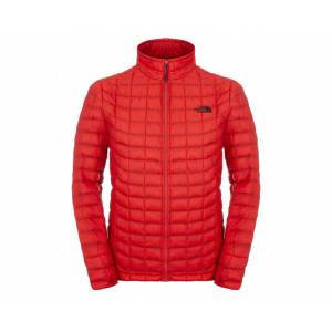 THE NORTH FACE T0CMH0P3D M THERMOBAL Erkek Ceket