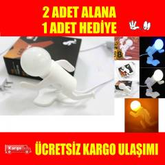 KO�AN ADAM LAMBA PERFECT N�GHT LAMP