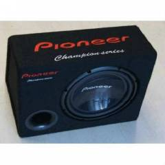 PIONEER 1000W BASS+FORWELL BASS ANF�+KABLO K�T�