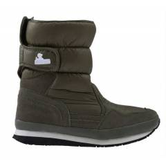 RUBBER DUCK Kar Botu Sporty Snowjoggers Military
