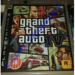 Grand Theft Auto GTA 4 Ps3 �CRETS�Z KARGO IV iv