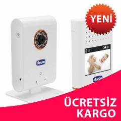 Chicco Video Digital Essential Bebek Telsizi