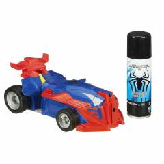 SP�DER-MAN 2 A� FIRLATAN ARA� SET� SPIDEY SHOT