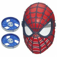HASBRO THE AMAZ�NG SP�DER-MAN 2 ELEKTRON�K MASKE