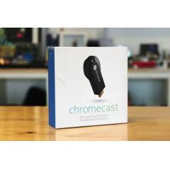 Chromecast Android Tv