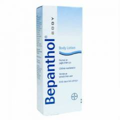 Bepanthol Body Lot�on V�cut Losyonu 200 ML