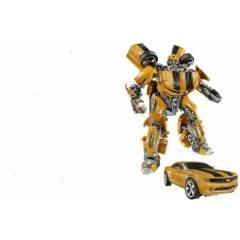 OYUNCAK TRANSFORMERS BUMBLE BEE ARABA OLAN ROOT