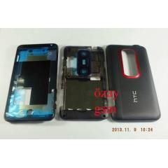 HTC EVO 3D G17 KASA KAPAK TU� FULL SET