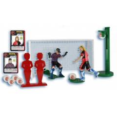 GGO Futbol 2Li Fig�r Deluxe Set