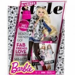 Barbie Moda �konu