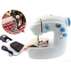 Mini Sewing Diki� Makinesi