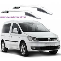 VW CADDY 2011> �ST �ITA  ALUM�NYUM KOMPLE