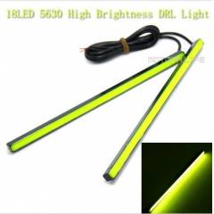 G�ND�Z FARI METAL 9W 18 LED NEON SARI I�IK 125x8