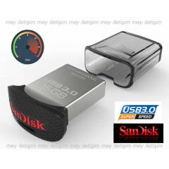 SanDisk Ultra Fit 16GB USB SDCZ43-016G-G46