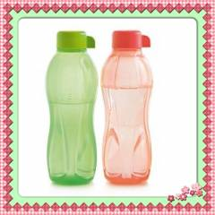 TUPPERWARE EKO ���E 500 ML 2 ADET (YE��L MERCAN)
