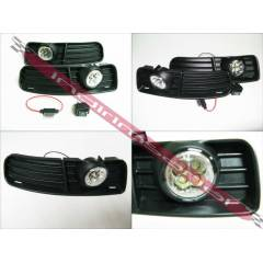 VW POLO HB 95-99 S�S FARI G�ND�Z DRL POWER LED