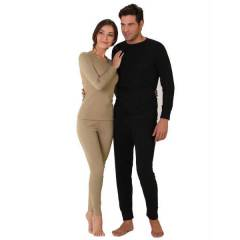 Thermoform Active Termal ��lik Unisex Tak�m