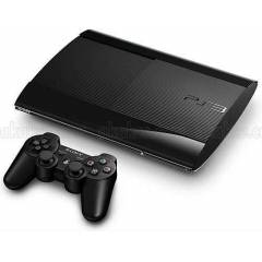SONY PLAYSTATION 3 SUPER SLIM 500GB KONSOL +