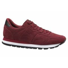 Kinetix Fetal Leather 1220813/Bordo BORDO