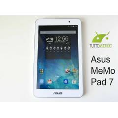 ASUS ME176C-1B023A 16GB AND4.4 1GB WIFI