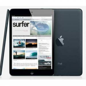 IPAD 3-64 GB W�F�-4G OUTLET TABLET