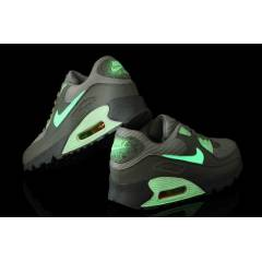 NIKE AIR MAX 90 LOW MAG BACK TO FUTURE DESIGN