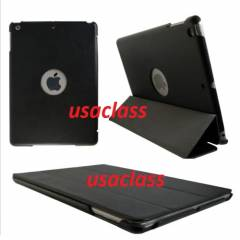 ipad 5 Air K�l�f� Smart Cover �n-Arka Uyku Modlu