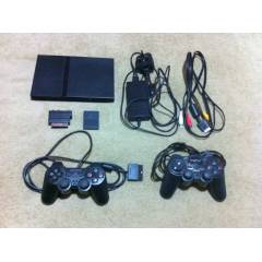 Sony Playstation 2 PS2 Slim & Ekstralar Bu Fiyat