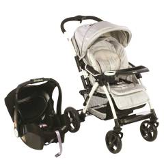 Kraft Elite travel sistem bebek arabas� G�M��