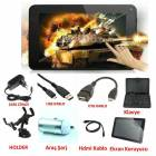 Excon Gps Navigasyon Tablet Pc Full Set DualCore